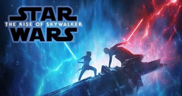 D23 Expo Star Wars: Episode IX: The Rise of Skywalker Sneak Peek Revealed! 1