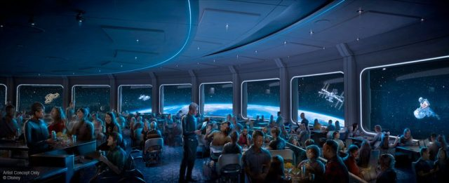 Epcot Transformation Updates Revealed At D23 Expo! 15
