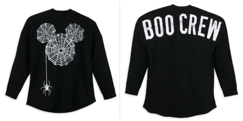 New Disney Halloween Finds Now Available On shopDisney 4