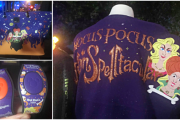 The Halloween Party Merchandise Is Full of Magic And Hocus Pocus