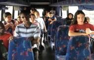 Cocoa Police Department Takes 25 Children to Walt Disney World