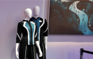 Tron Costumes Preview at D23 Expo