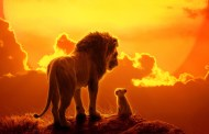 'The Lion King' Reigns Over 'Frozen' As Disney's New Highest Grossing Animated Film