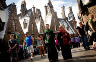 Universal Studios Orlando Relaunches Popular The Wizarding World of Harry Potter Vacation Package now with all-new Enhancements