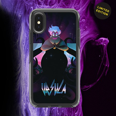 Disney Villains OtterBox Cases From D23 Now Available 3