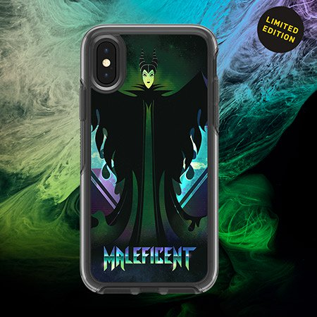Disney Villains OtterBox Cases From D23 Now Available 2
