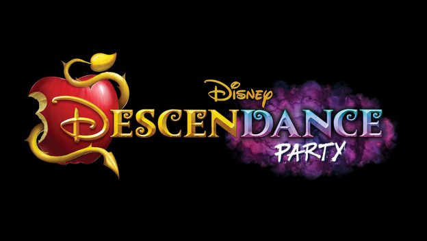 DescenDANCE Party At Oogie Boogie Bash!