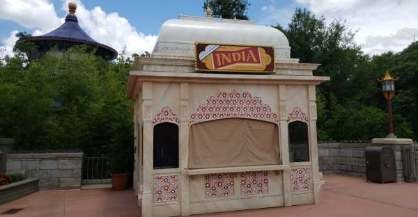 2019 Epcot Food and Wine Festival Booths Announced