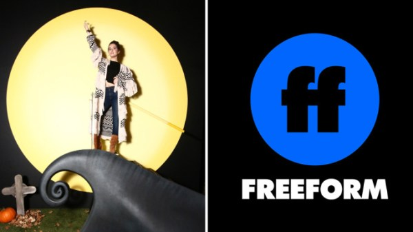 Freeform's Halloween House Returns to Hollywood on Oct. 2 in Celebration of '31 Nights of Halloween' 2