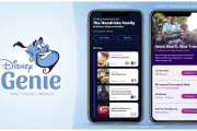 New Digital Offering 'Disney Genie' Coming to Walt Disney World!