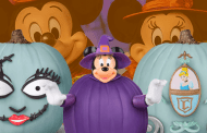 New Disney No-Carve Pumpkin Kits From Target This Halloween