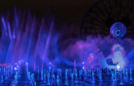 'World of Color Villainous!', Debuting at Oogie Boogie Bash, Disneyland!