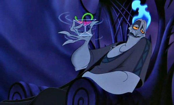 Disney Rumored to be Eyeing Benedict Cumberbatch for Hades in Live-Action 'Hercules' 3