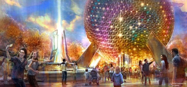 Epcot Transformation Updates Revealed At D23 Expo! 10