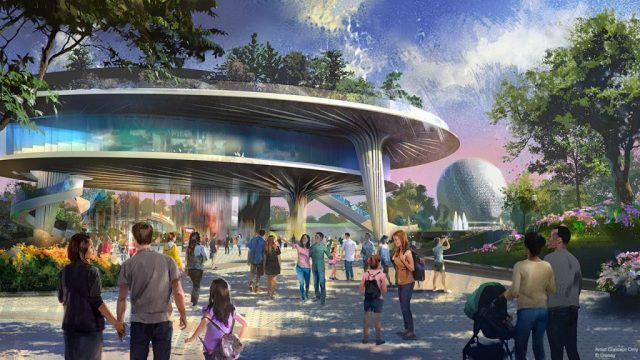 Epcot Transformation Updates Revealed At D23 Expo! 11
