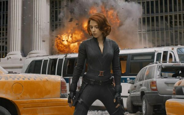 'Black Widow' Will Showcase Events After 'Captain America: Civil War' And A Visit From Natasha's Past 2