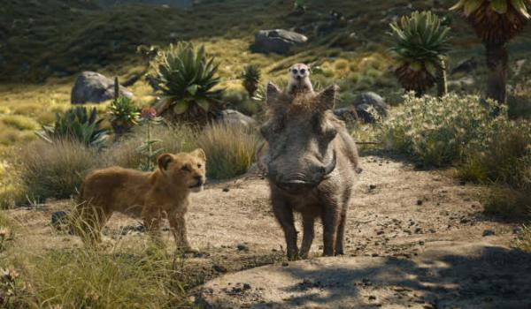 'The Lion King' Reigns Over 'Frozen' As Disney's New Highest Grossing Animated Film 4