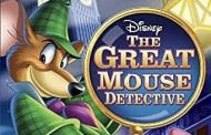 'The Great Mouse Detective' May Be Getting A Live-Action Remake