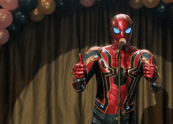 Could A Deadpool, Wolverine, and Spider-Man Team Up Be Coming to the MCU? 6