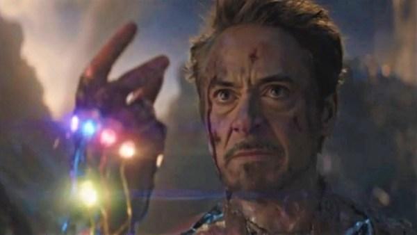 'Avengers: Endgame' Writers Tried To Save Tony Stark/Iron Man 1