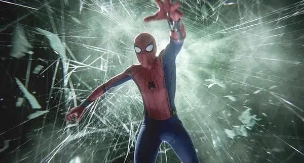 Sony Stocks Drop After News of Disney-Sony Spider-Man Split 2