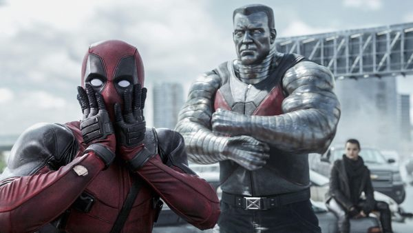 Could A Deadpool, Wolverine, and Spider-Man Team Up Be Coming to the MCU? 2