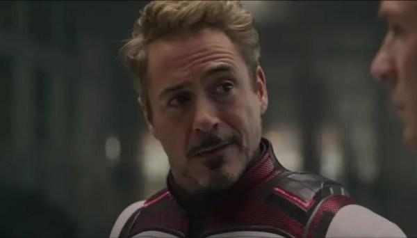 'Avengers: Endgame' Writers Tried To Save Tony Stark/Iron Man 3
