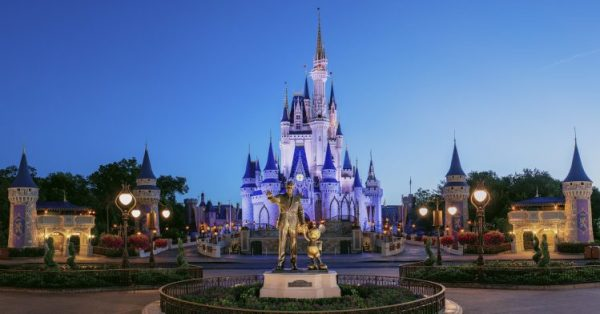 Disney Dreamers Academy Now Accepting Applications For 2020
