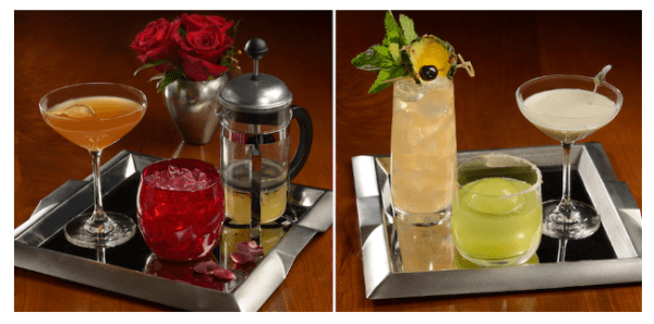 The Enchanted Rose Coming to Disney's Grand Floridian Resort & Spa 5