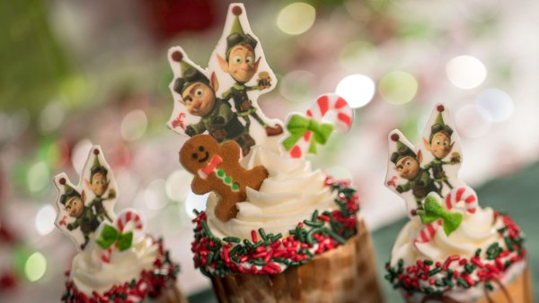 End Your Disney Night With a Sweet Dessert Party 2