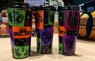 New Halloween Disney Resort Refillable Mugs Spotted