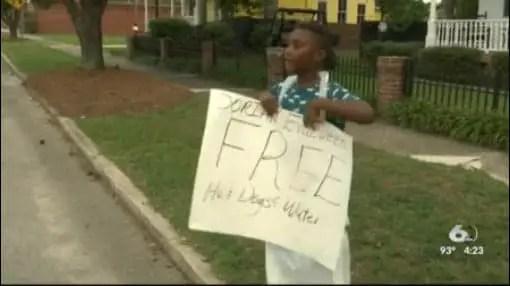 6-Year-Old South Carolina Boy Spends Disney Birthday Money To Feed Hurricane Evacuees