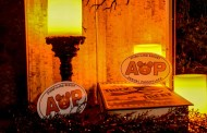 Come celebrate the start of Halloween Time at the AP Corner with a magnet and special photo op!