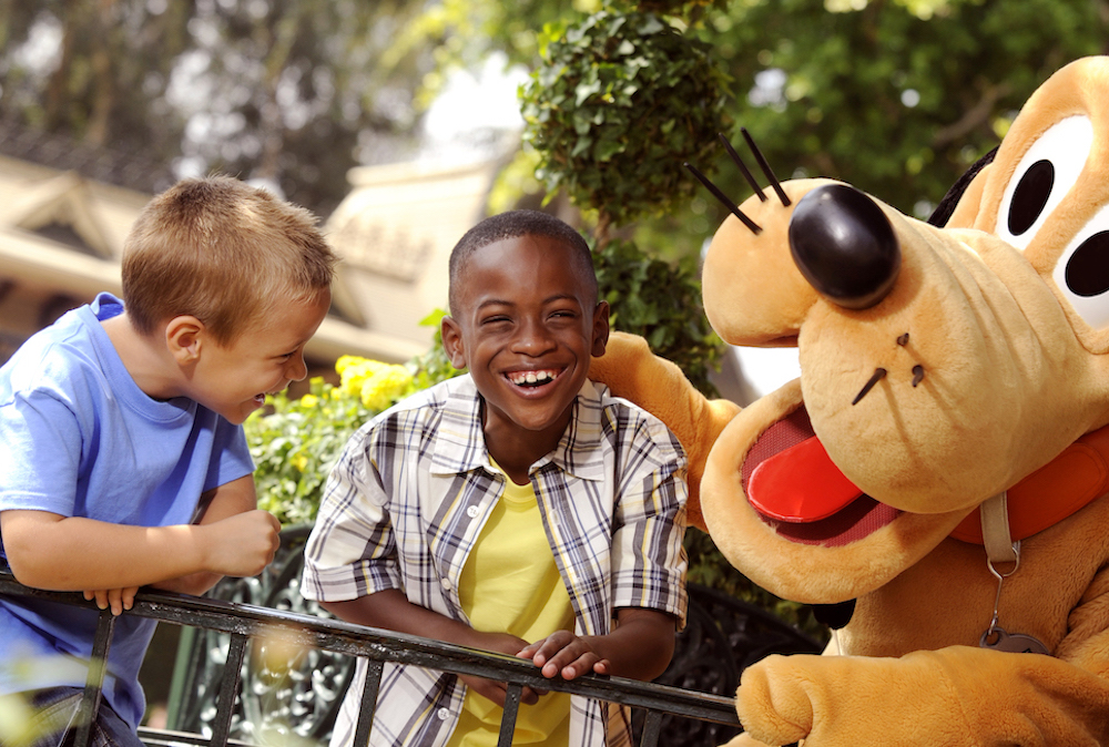 New Disney Visa Cardmember Offer for Disneyland Resort Hotels