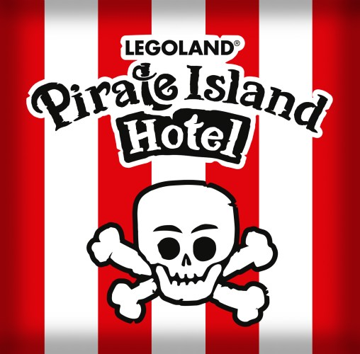 LEGOLAND Florida Reveals First Look at Pirate Island Hotel and Announces Grand Opening on April 17, 2020 1