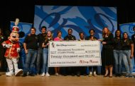 East Ridge High School Receives $20,000 Donation from Walt Disney World to Help Restore Band Program