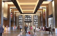 Disney's Hotel New York – The Art of Marvel to Open Summer 2020