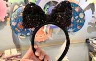 New Designer Loungefly Minnie Ears Hit the Parks