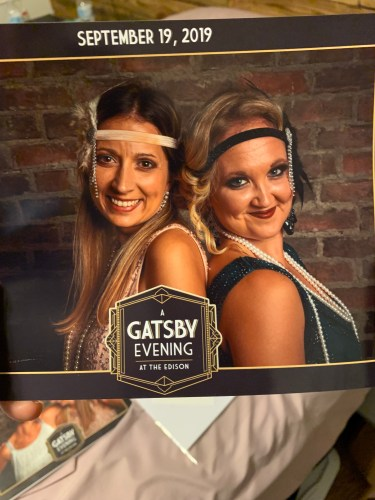 A Gatsby Evening Transports You to a Time Filled with Magic 6