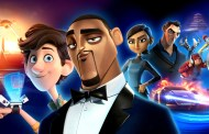 Check Out the New Trailer for 'Spies in Disguise' Starring Will Smith and Tom Holland