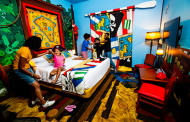LEGOLAND Florida Reveals First Look at Pirate Island Hotel and Announces Grand Opening on April 17, 2020