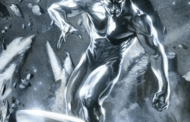Marvel's Silver Surfer Movie Potentially In The Works!