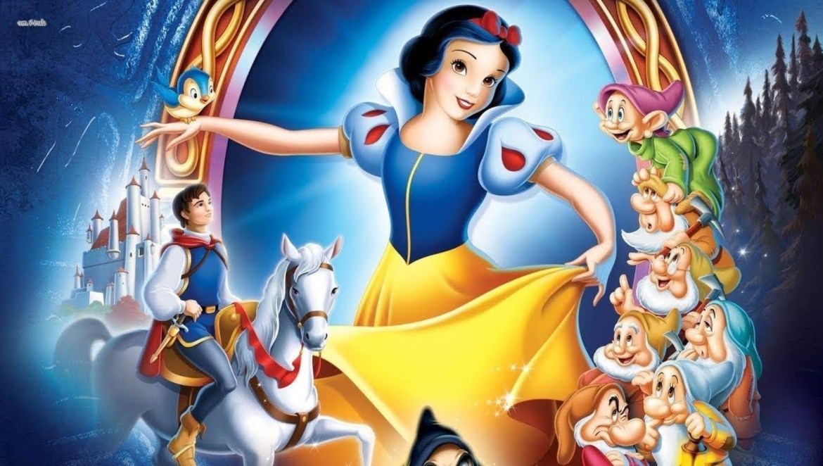 Live-Action 'Snow White and the Seven Dwarfs' Set to Begin Production in Early 2020