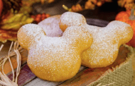 Free beignets with the Purchase of a Specialty Beverage at the Scat Cat's Club