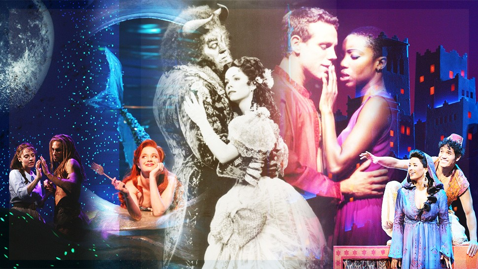 Disney On Broadway Celebrates 25 Years Of Magic With Benefit Concert