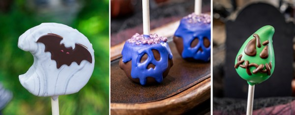 Disneyland Halloween Candy Guide