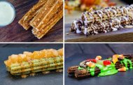 8 Halloween Churros not to be missed at the Disneyland Resort