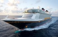 Temporary Suspension of Disney Cruise Line Departures Through June