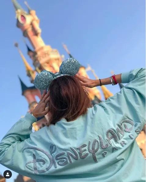 'Frozen' Inspired Arendelle Aqua Has Arrived at Disneyland Paris!