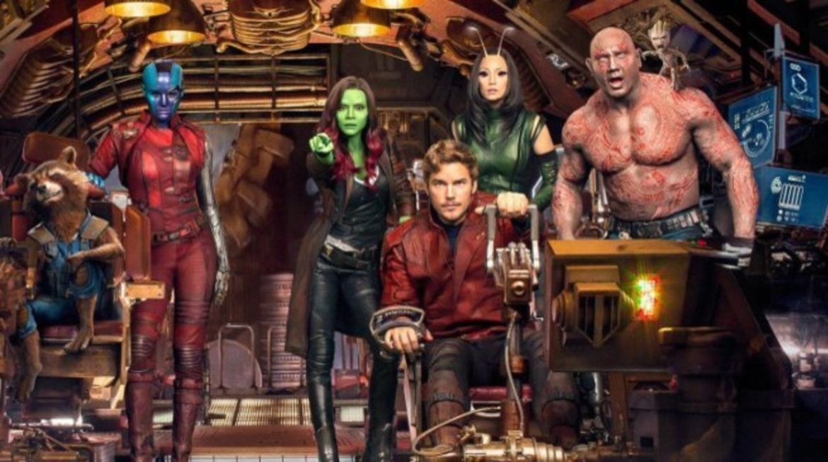 James Gunn Confirms Guardians of the Galaxy 3 Will Be His Last
